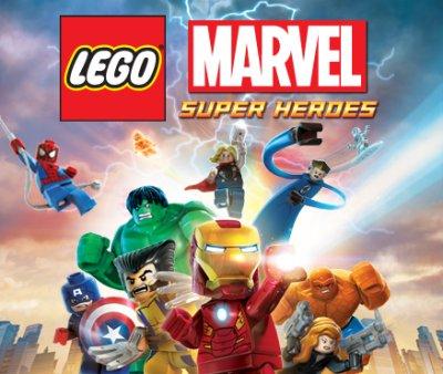 LEGO® Marvel Super Heroes für 2,62€ @ Google Play
