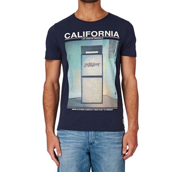 [Amazon.de] Jack und Jones T-Shirts ab 5 Euro und Hosen ab 23 Euro (Jeans für 30 Euro)