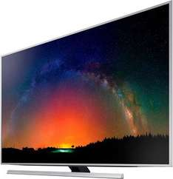 """[MEDIMAX] Samsung 55"""" 4K SUHD 3D LED Smart-TV UE55JS8090 für 2499€ + 500€ Geschenkkarte"""