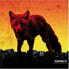 Media Markt und Amazon Prime : The Prodigy - The Day is my Enemy inkl. Autorip und andere