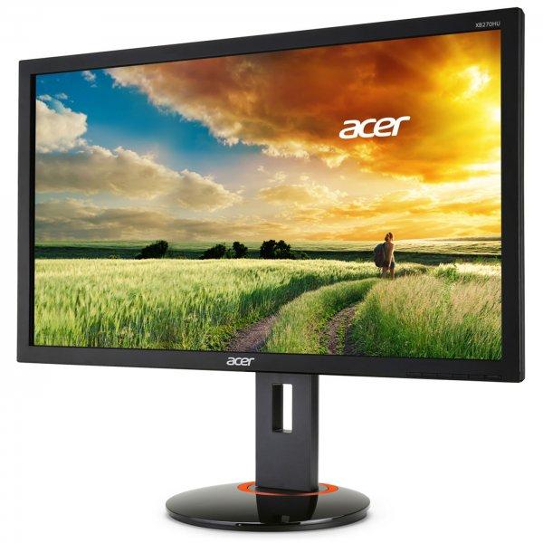 Acer Predator XB270HUbprz NVIDIA G-SYNC IPS 144Hz