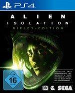 Alien: Isolation Ripley Edition [PS4] NEU für 19,49 € mit Versand @ Spielegrotte