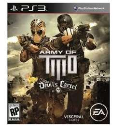 [bücher.de] Couch-Koop: Army Of Two: The Devil's Cartel (PlayStation 3 & Xbox 360) 19,99€ ..Preisvergleich ab 33€