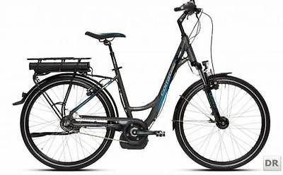 Corratec E-Bike Lady Trekking mit Bosch-Antrieb RH44 und RH54 (2014) für 1199€
