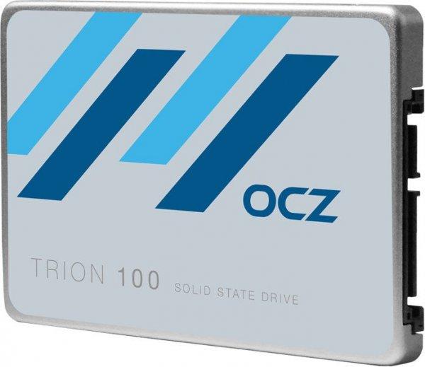 [ebay WOW] OCZ Trion 100 480GB SSD für 129,90€ (3-Jahre ShieldPlus Garantie)