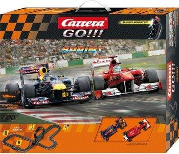 (Spielzeug/Mytoys) CARRERA GO!!! Sprint für 47,94 €