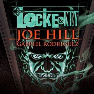 [Audible] Locke & Key (englisch; Hörbuch Spielzeit 13:26h) +diverses vom Papst(deutsch) usw.
