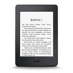 [Amazon] Kindle Paperwhite 2015 für 99,99€ - 20€ Preisreduktion