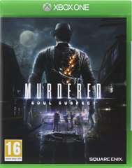 (Amazon IT) Xbox One - Murdered: Soul Suspect für 10,97 € inkl. VSK