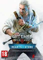 (instantgaming) The Witcher 3: Wild Hunt – Hearts of Stone -PC KEY GOG  für 6,99 EUR (Release Morgen)