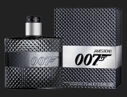 James Bond Duft kaufen und Kinoticket für Spectre dazu bekommen