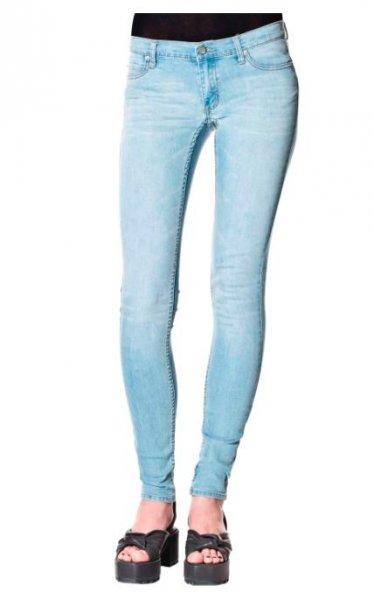 [Cheap Monday] Sale mit bis zu 80% Rabatt + versandkostenfreie Lieferung, z.B. Damen Skinny Jeans für 25€ statt 35€ inkl. VSK