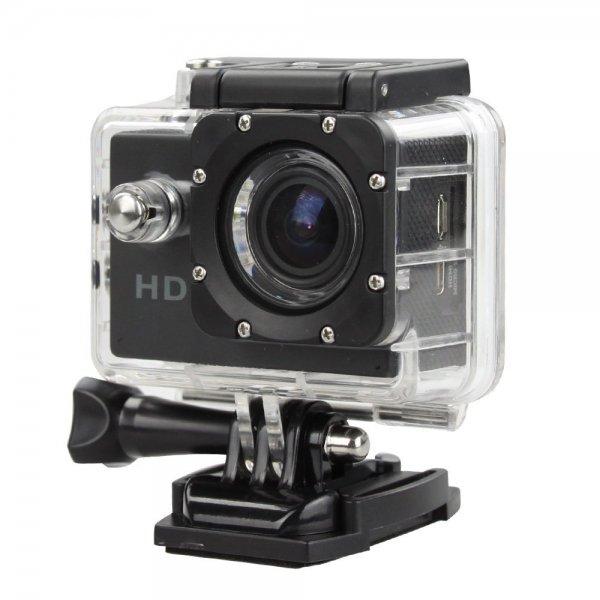 China Action-Cam SJ4000 (NICHT ORIGINAL) für ~27,85 €