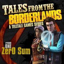 [PS4] Tales from the Borderlands - Ep1. Zer0 Sum jetzt auch im deutschen Playstationstore gratis statt 4,99€