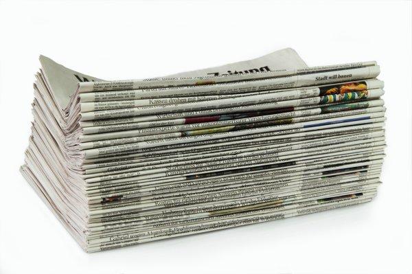 Zeitungen, Zeitschriften, Magazine und Tageszeitungen kostenlos Abo Freebies