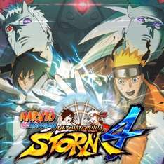 "Naruto Shippuden: Ultimate Ninja Storm 4 (Xbox One)/PS4 ""Vorbestellung""  @Coolshop"