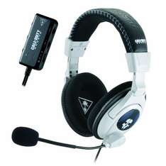 Turtle Beach Ear Force Shadow Call of Duty Ghosts - Gaming Headset für 42,54 € @Amazon.es