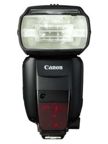 Canon Speedlite 600EX-RT Blitzgerät für 365,25 € @Amazon.it