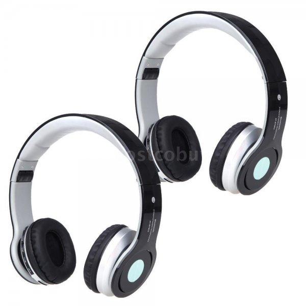 2 Bluetooth - Headsets mit Mikro bei eBay für 21,79 € inkl. Versand [10,85 pro Stck]