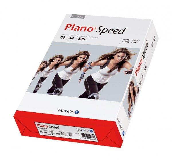 [Lokal Rossmann BBG] 500 Blatt Kopierpapier Papyrus Plano Speed (88044124) für 2,62