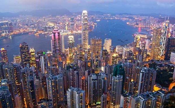 FRA - Hong Kong - Peking - FRA mit Cathay Pacific ab 570€ (FRA-HK-FRA non-stop)