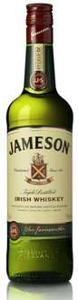 Jameson Irish Whiskey (1 x 0.7 l) @ Amazon Prime