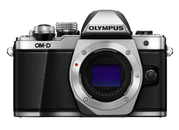 Amazon: Olympus OM-D E-M10 Mark II Systemkamera + 50 Euro Gutschein