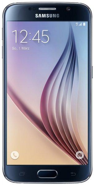 [Allyouneed/CarbonPhone Shop] Samsung Galaxy S6 Schwarz 64GB - !!! DEMOWARE !!!