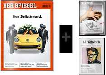 """[Studenten] 12x """"Der Spiegel"""" + Uni Spiegel +15€ Gutschein für 19,90€"""