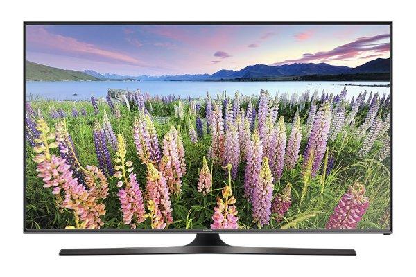 [SATURN ebay OUTLET] Samsung UE43J5670 - 43´´ LED TV (FULL HD, Triple Tuner, 400 PQI, Smart TV) für 368,10 € versandkostenfrei [idealo: 509,95€]