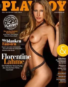 (Wieder da) Playboy Jahresabo für rechnerisch 10,80€. 70,80€-60€ Amazon Gutschein