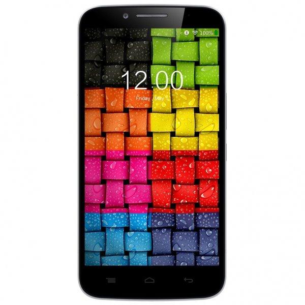 [Amazon] Umi Emax Smartphone für 143.10€ mit Versand aus DE (1.7GHz Octa-Core, LTPS OGS 1920x1080, 13MP, 3780mAh Akku, GPS...)