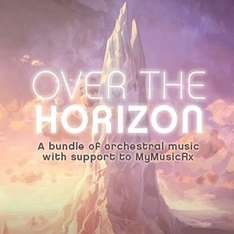 [Musik] ♫  Over The Horizon Bundle ♫ @ Groupees