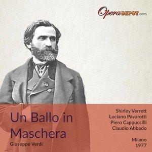 [download operadepot.com] Giuseppe Verdi Un Ballo in Maschera Abbado Scala 1977