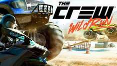 [PC] The Crew : Wild Run - BETA Codes