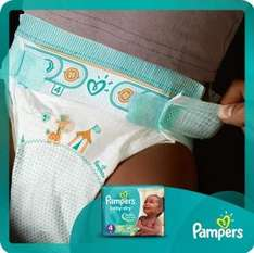 Amazon Spar Abo 20 Prozent- Pampers Windeln
