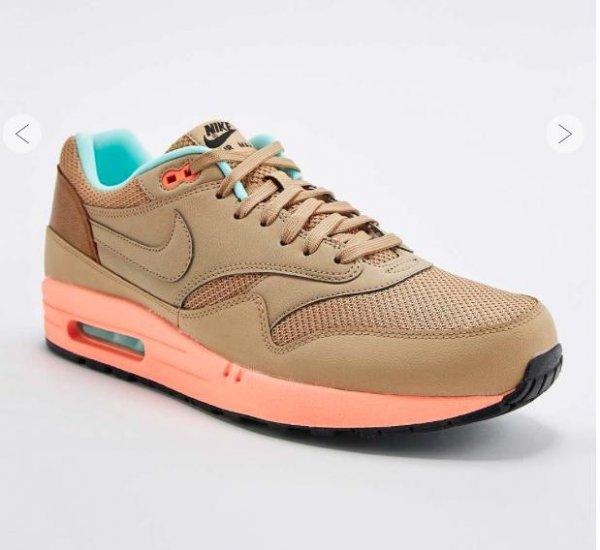 [Urban Outfitters] 20% Rabatt auf Sale, z.B. Nike Air Max 1 für 60,90€ statt 90€
