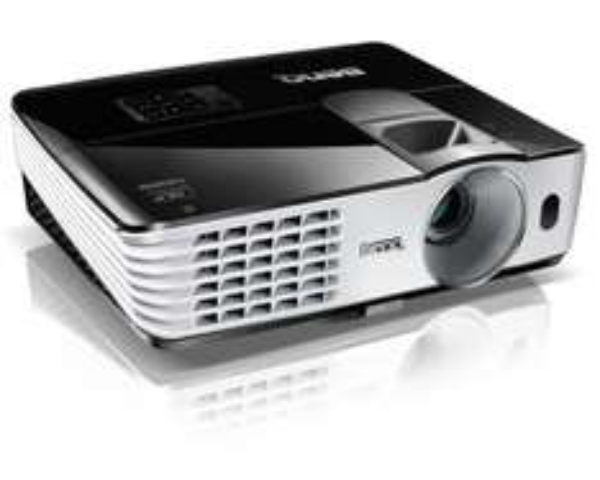 BenQ TH681 Full HD 3D DLP-Projektor