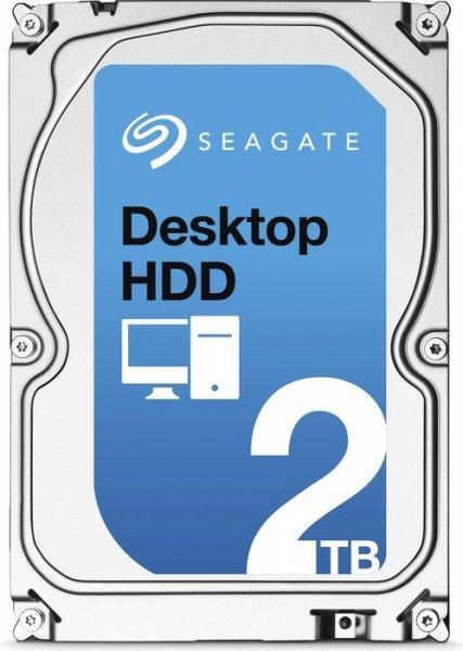 """2000GB Seagate 7200.14 ST2000DM001 64MB 3.5"""" (8.9cm) SATA 6Gb/s B-Ware @ MF"""