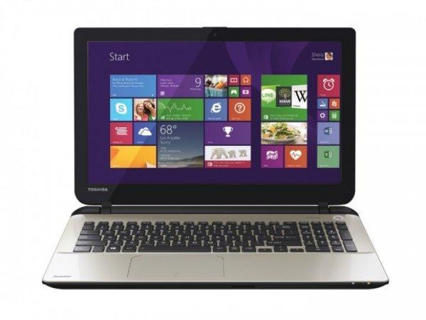 "Toshiba Notebook mit SSD, Core i3-4005U, 15,6"" - aktuell 399,- € / Idealo ab 469,- €"