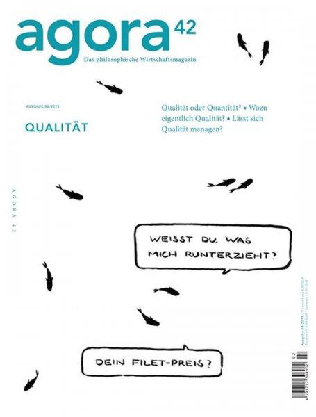 Agora42 Ausgabe im Sale