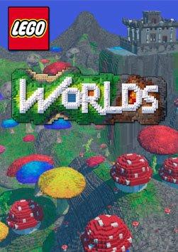 [Nuuvem] Lego Worlds für ~6.70€ (Steam - Early Access)