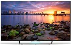 Sony KDL-50W755C 126 cm (50 Zoll) Fernseher (Full HD, Triple Tuner, Smart TV)@Amazon.de