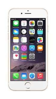 Apple iPhone 6 64GB gold@digitec.ch
