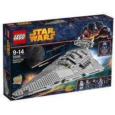 Toys R' Us Lego 75055 Imperial Star Destroyer