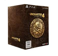 [Amazon] Uncharted 4: A Thief´s End – Libertalia Collectors Edition 25% Ersparnis