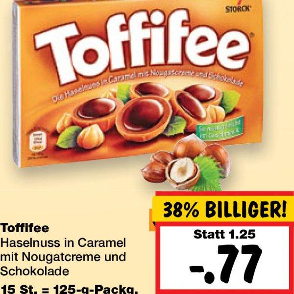 Toffifee 77 CENT, die gesamte Woche [Kaufland Ruhrgebiet]