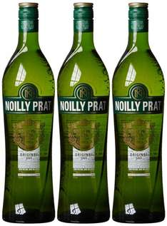 [Amazon.de-Prime] Noilly Prat French Dry Vermouth (3 x 0.75 l)