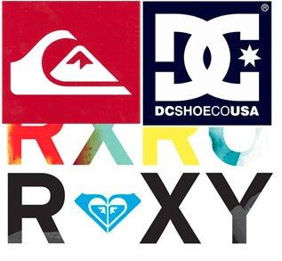 Quiksilver, Roxy & DC: 35% Rabatt on top auf ausgewählte, bereits reduzierte Ware, keine VSK