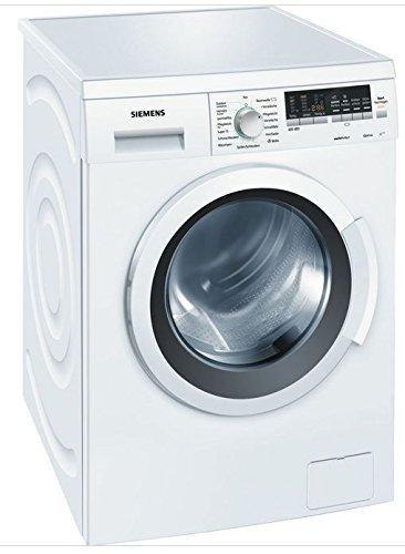 (MediaMarkt Erfurt)Siemens WM14Q4S20 Waschmaschine A+++ für 499€